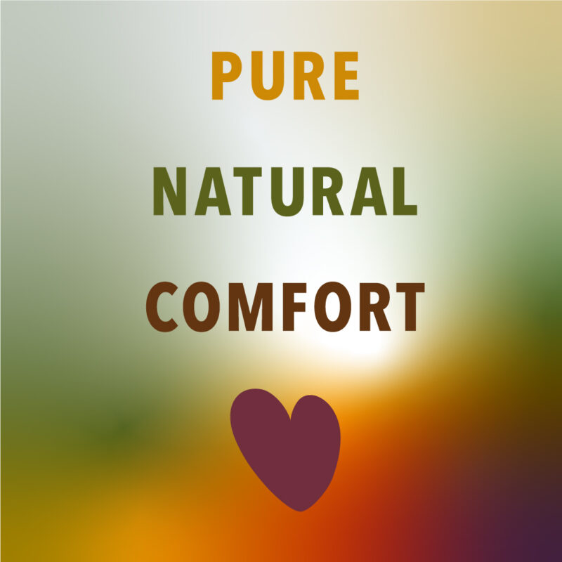 Home puur.shop pure natural comfort