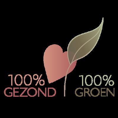 PUUR.SHOP 100% Groen 100% gezond