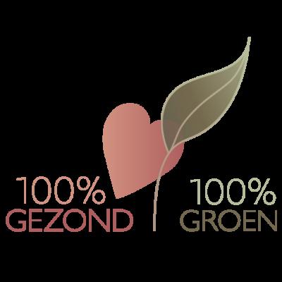 PUUR.SHOP: 100% Groen; 100% gezond
